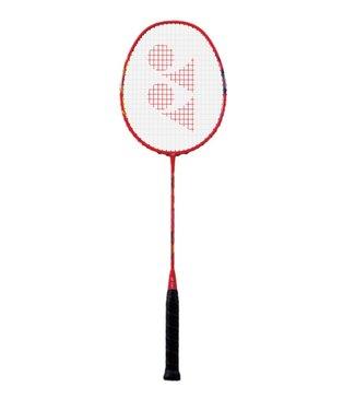 Yonex Duora 77 2019 (Red) Strung Badminton Racket