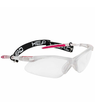 Head Icon Pro Pink Eyeguard