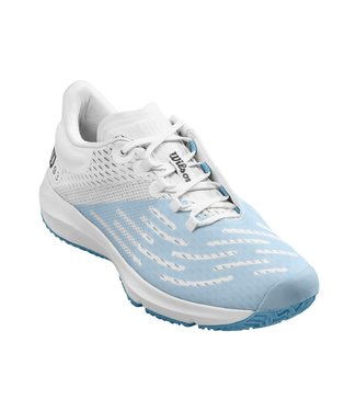Wilson Wilson KAOS 3.0 Womens shoes, Wh/Niagara