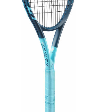 Head Graphene 360 Instinct MP- Reverse Color