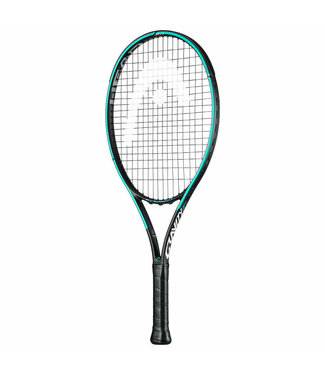 "Head Graphene 360+ Gravity 25"" Junior Tennis Racket"
