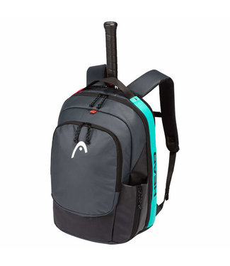 Head Gravity Backpack (2020)