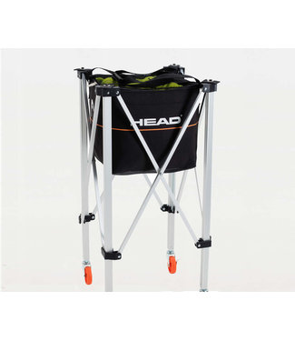 Head Ball Trolley 120 Balls