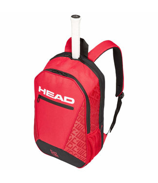 Head Core Backpack Red/ Black (2020)