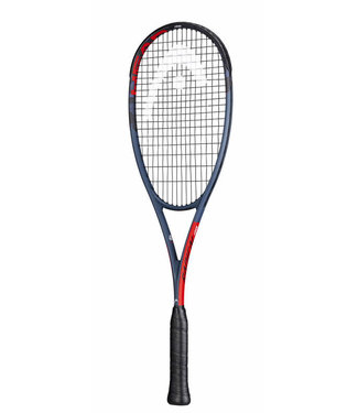 Head Graphene 360+ Radical 135X Squash Racket (2020)