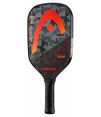 Head Radical Tour GR Pickleball Paddle Red (2020)