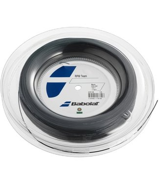 Babolat RPM Team Tennis String 16g, 200m Reel