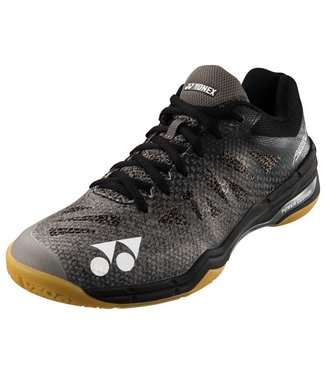 Yonex Aerus 3M Black Court Shoes