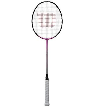 Wilson Fierce 370 Badminton Racket