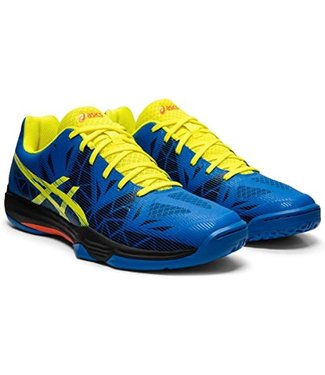 Asics Fastball 3 (BL/YE) Men's Indoor