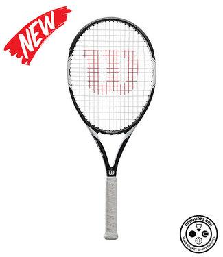 Wilson Federer Team 105 Tennis Racket 4 3/8