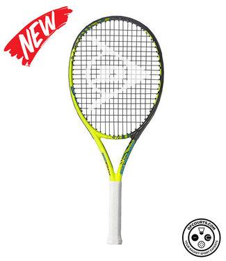 """Dunlop Force 100 Tour 26"""" Junior Tennis Racket"""