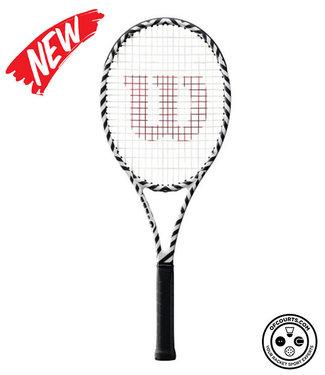 Wilson Pro Staff 97L Bold Tennis Racket