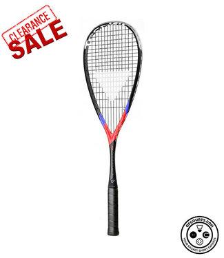 Tecnifibre Carboflex 125 X-Speed Squash Racket @ Lowest Price