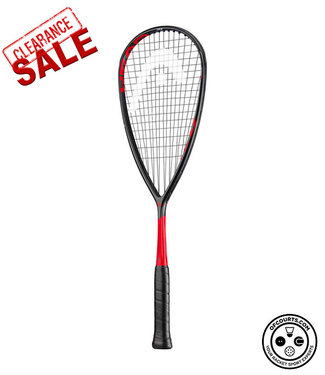Head Graphene 360 SPEED 135 Squash Racket (2019) @ Lowest Price
