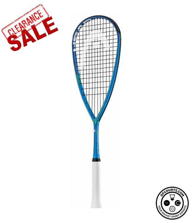 Head Graphene Touch Speed 120 Squash Racket @ Lowest Price