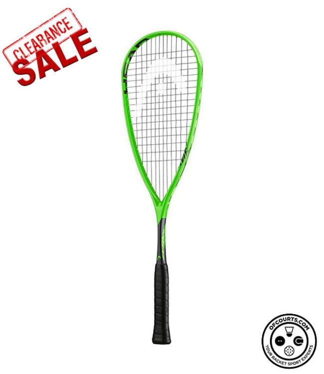 Head Extreme 135 (2019) Squash Racket @ Lowest Price
