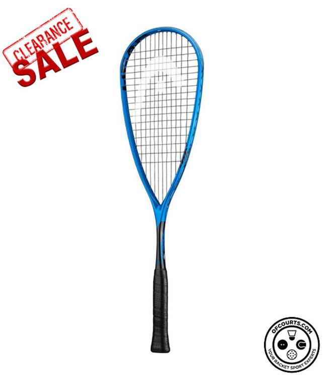 Head Extreme 120 (2019) Squash Racket @ Lowest Price