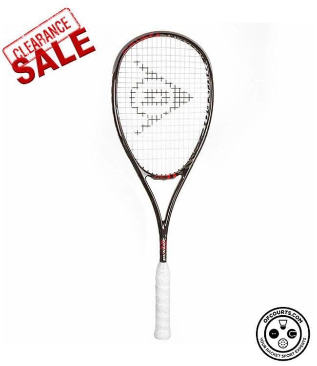 Dunlop Force Rush Squash Racket
