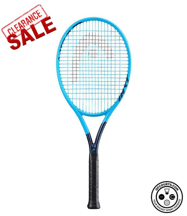 Head Graphene 360 Instinct S Tennis Racket @ Lowest Price