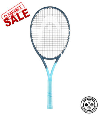 Head Graphene 360 Instinct Team Tennis Racket @ Lowest Price
