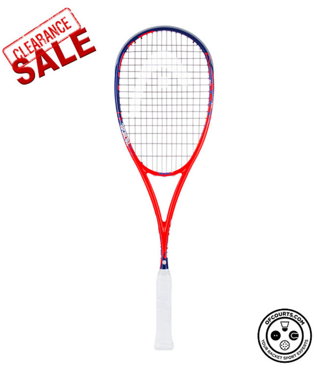 Head Graphene Touch Radical 135 Squash Racket @ Lowest Price