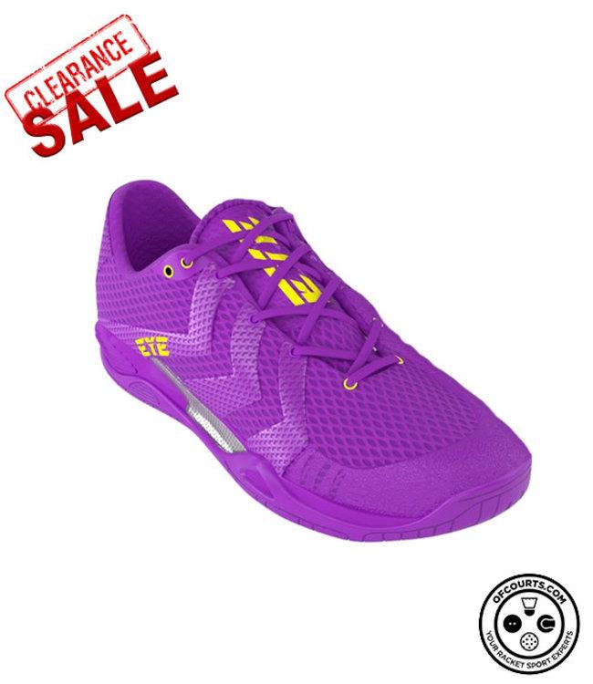 Eye S-Line (Electric Purple) Indoor Court Shoe @ Lowest Price