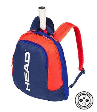 Head Kids Backpack (Blue/Orange)
