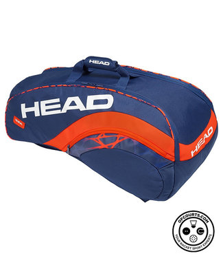Head Radical 9R Supercombi Racket Bag