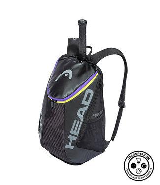 Head Tour Team Backpack (Black/Purple)