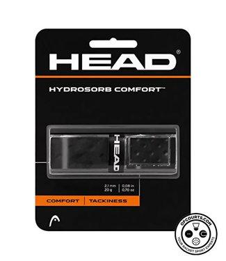 Head Hydrosorb Comfort Black Replacement Grip