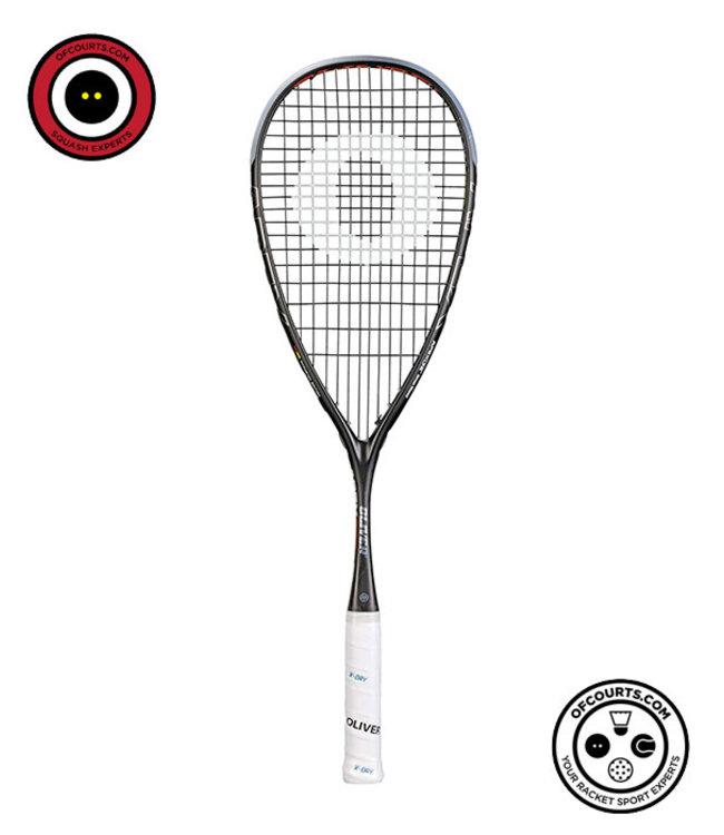 Oliver Apex 500 CE Squash Racket