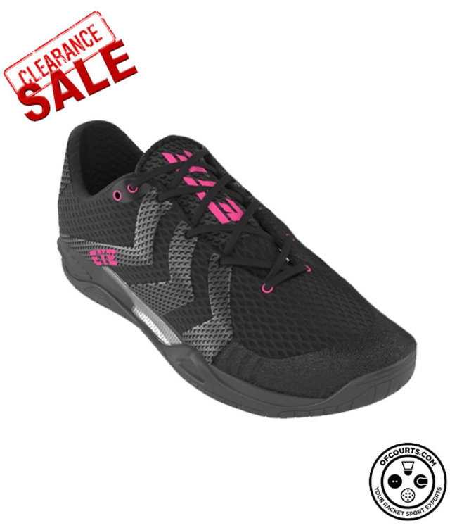 Eye S-Line (Carbon Black) Indoor Court Shoes @ Lowest Price