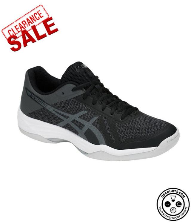Asics Gel-Tactic 2 (Grey/Black) Men's Indoor Shoe @ Lowest Price