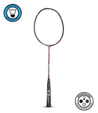Y3 Classic 5 Badminton Racket