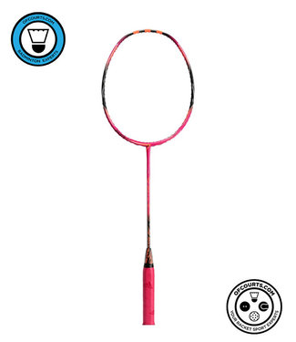 adidas Stilistin W1 Badminton Racket (pink)