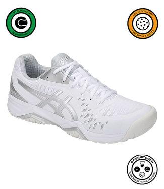 Asics Gel-Challenger 12 (White) Men's Tennis Shoe