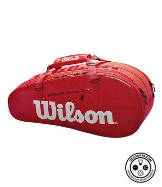Wilson Super Tour 2 Comp Racket Bag