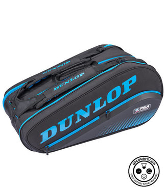 Dunlop PSA 12 Racket Thermo Bag Squash