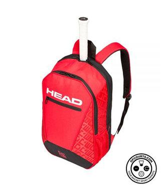 Head Core Backpack Red/ Black (2020)