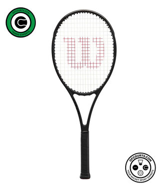 Wilson Pro Staff 97L v13 Tennis Racket