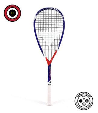 Tecnifibre Carboflex 125 X-Speed NS Squash Racket