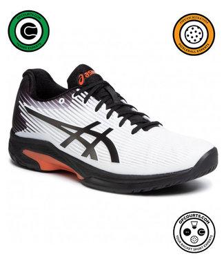 Asics Sol. Speed FF (Bl/Wt) Men's Shoe