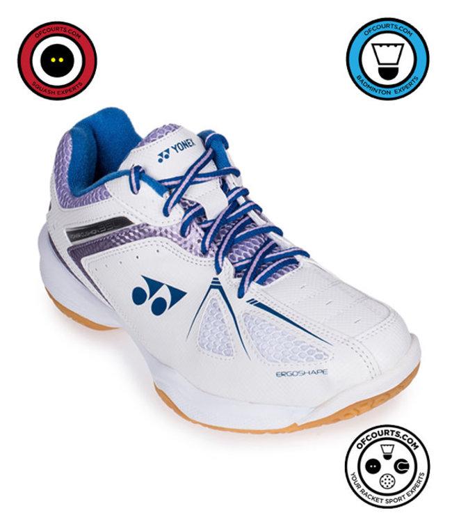 Yonex Power Cushion 35 (Purple) Women's Indoor Shoe