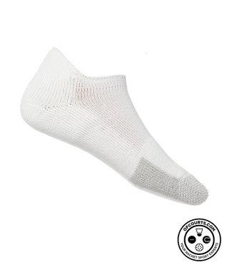 Thorlo Pickleball Socks (White)