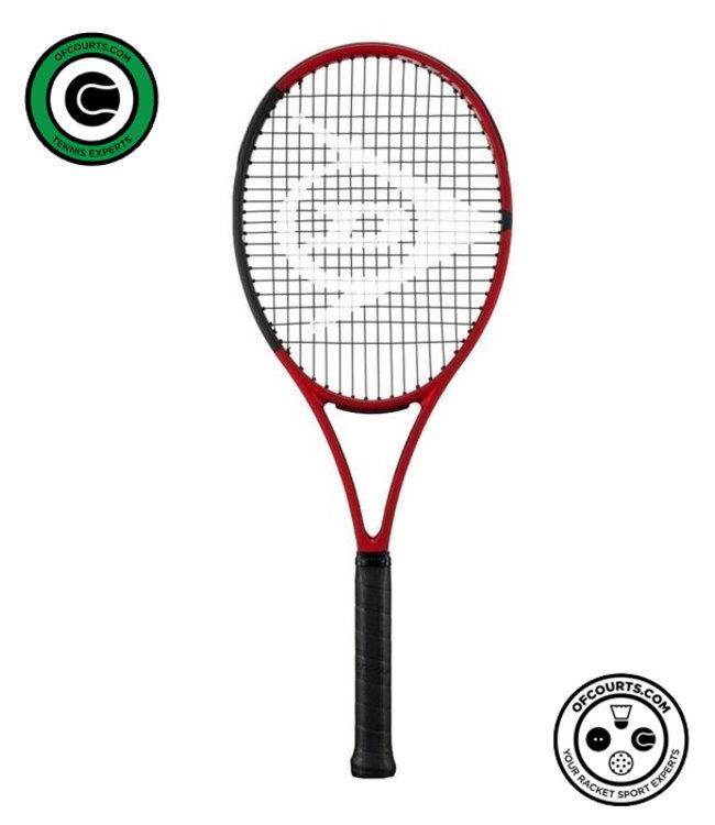 Dunlop Tennis Racket CX 200 Tour (16x19)