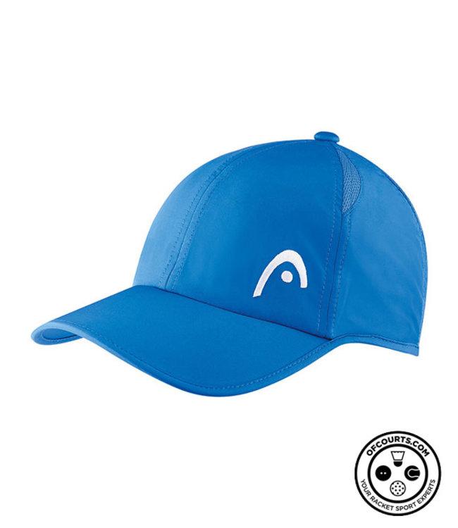 Head Pro Player Cap Blue