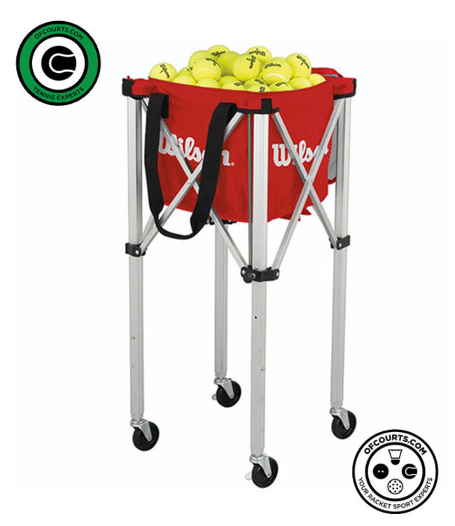 Wilson Travel Teaching Cart 150