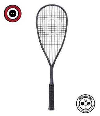 Oliver Supralight Silver Squash Racquet