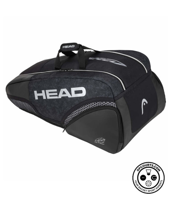 Head Djokovic 9R Supercombi (2020)